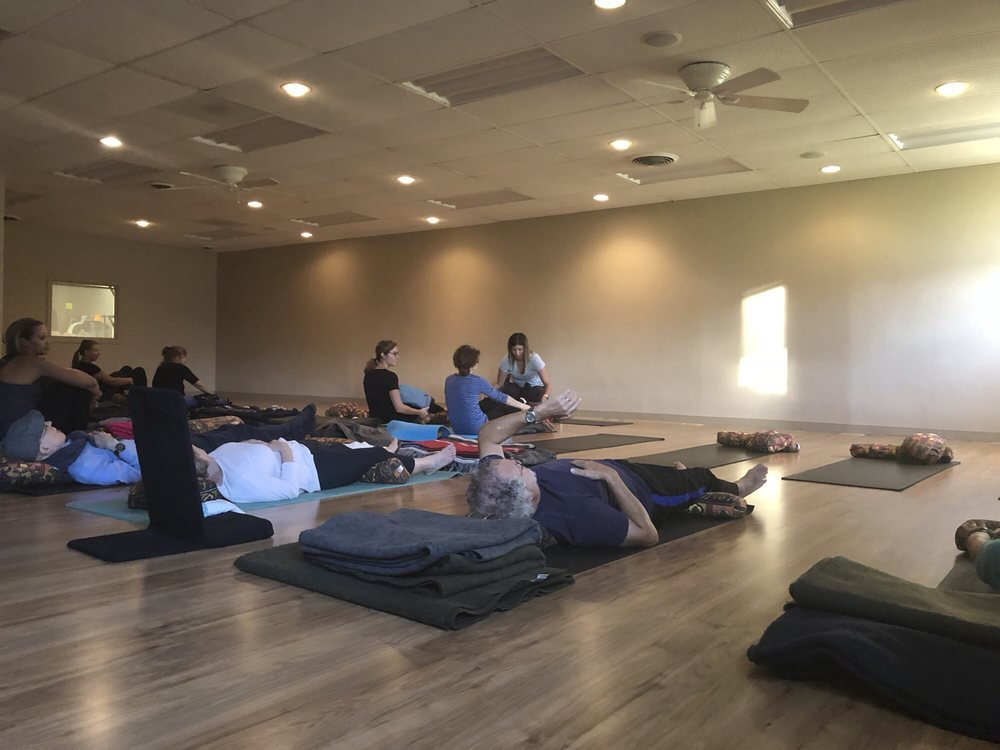 Yoga Center Of Columbia: 8950 State Rte 108, Columbia, MD