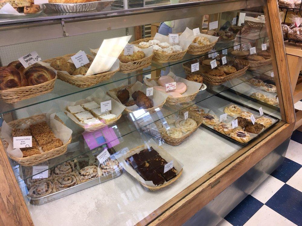 Sky River Bakery: 117 1/2 W Main St, Monroe, WA