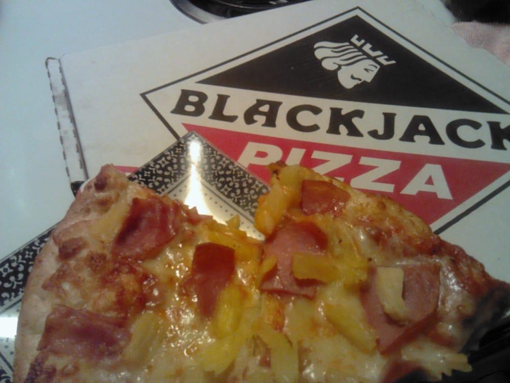 Blackjack cheyenne wy