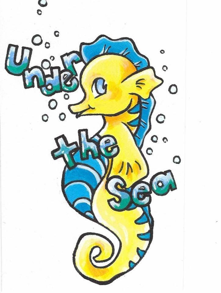Under The Sea Swim School: Trinity, FL