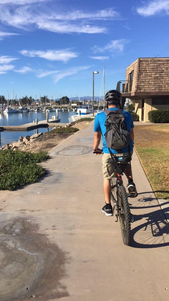 Peninsula Park: 3231 Peninsula Rd, Oxnard, CA