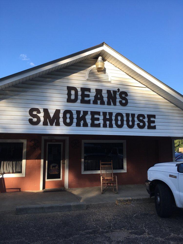Lu's Smokehouse: 746 Jasper Hwy 15, Laurel, MS