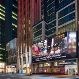 Hilton Garden Inn New York Times Square Central 149 Photos 103 Reviews Hotels 136 West