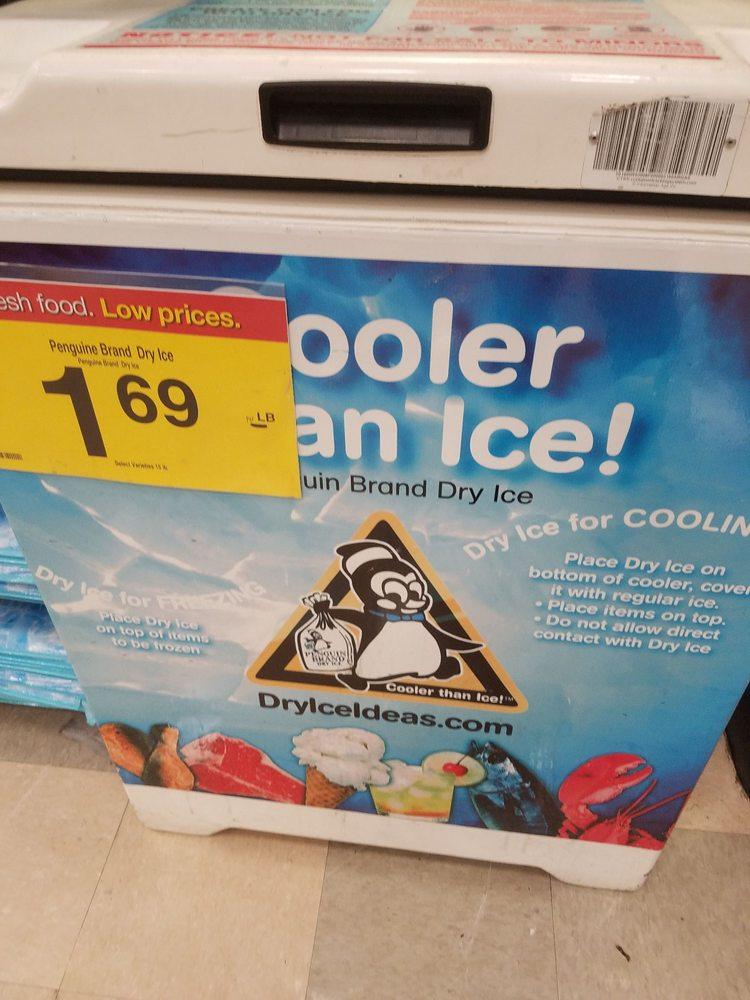 Airgas Dry Ice: 4754 Shavano Oak, San Antonio, TX