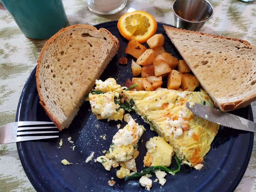 The Breakfast Table: 1315 Tatamy Rd, Easton, PA