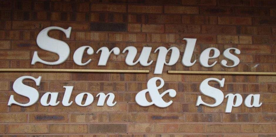 Scruples Salon & Spa: 2317 W 17th St, Greeley, CO
