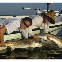 South louisiana redfishing 17 photos fishing for Lafayette reservoir fishing report
