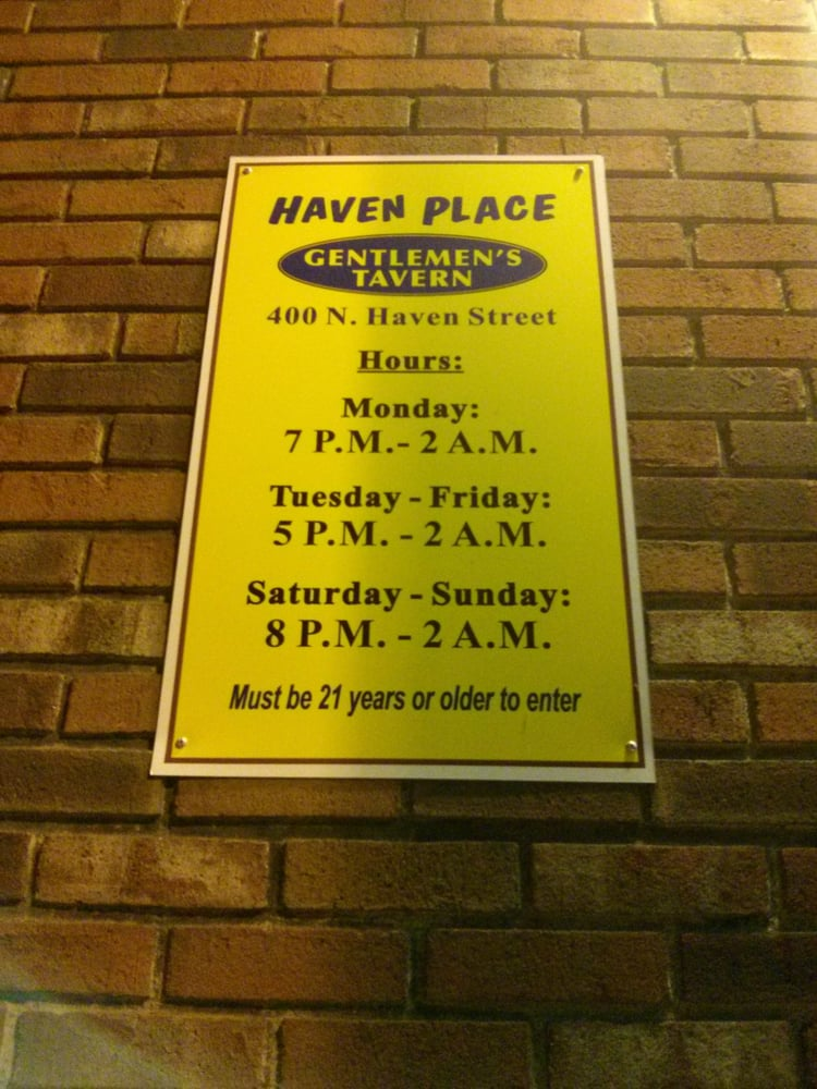 Baltimore strip club haven place images 163