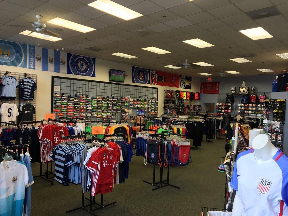 Soccer Master: 5833 S Lindbergh Blvd, Saint Louis, MO
