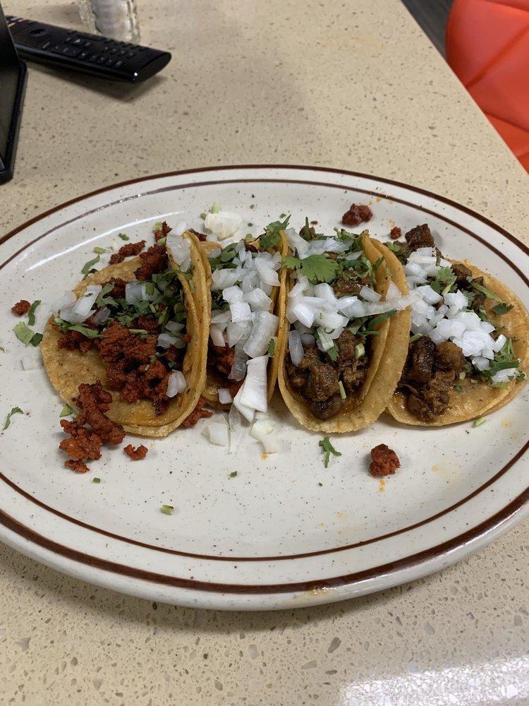 El Gran Taco Bar & Grill: 301 New Market Rd W, Immokalee, FL