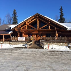 Sheep Creek Lodge Vacation Rentals 59429 S Parks Hwy