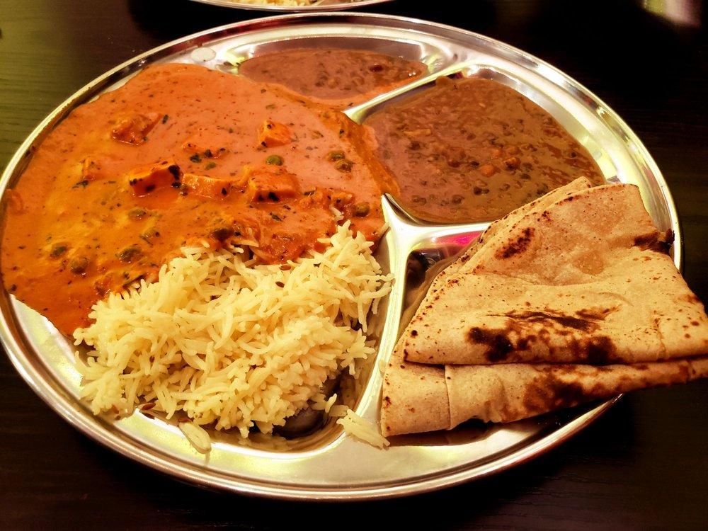 Sartaj India Cafe