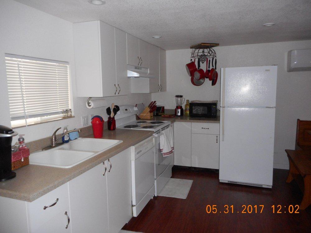 Parker Place Mobile Home Park: 31520 Cienega Springs Rd, Parker, AZ