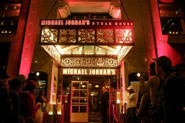 Restaurant Contractors Chicago