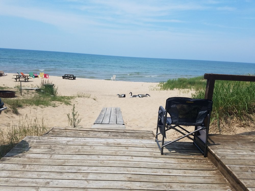 RV Rental in Pigeon, MI