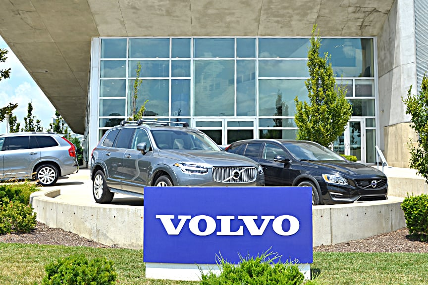 MAG Volvo of Dublin - 18 Photos - Car Dealers - 6335 Perimeter Loop