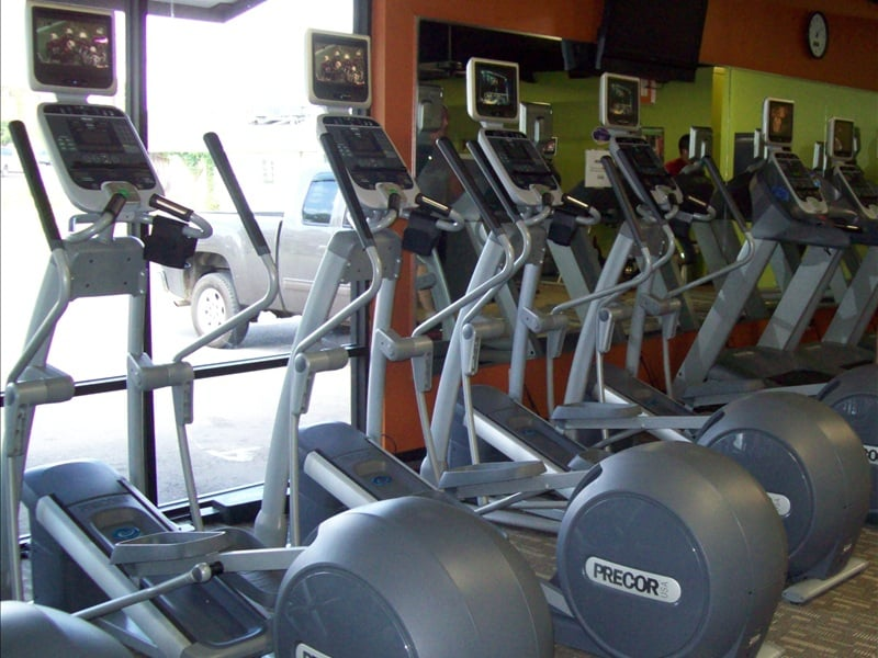 Anytime Fitness: 3800 Hwy 165, Pineville, LA