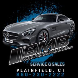 Photo Of Bmb Motorworks Llc Plainfield Ct United States