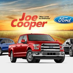Joe Cooper Ford Used Cars >> Joe Cooper Ford Yukon 14 Photos 21 Reviews Used Car Dealers