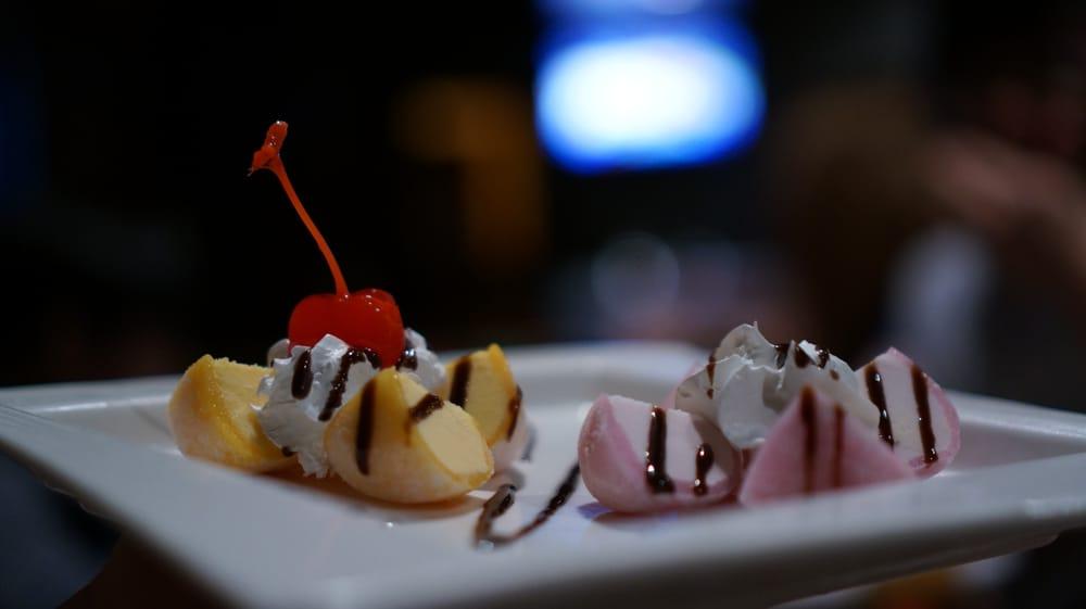 Yu-Mi Sushi Bar and Grill: 1320 Kempsville Rd, Chesapeake, VA