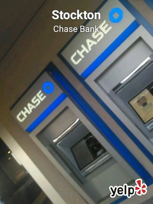 Chase Bank 6623 Pacific Ave Stockton, CA Savings U0026 Loan Associations    MapQuest