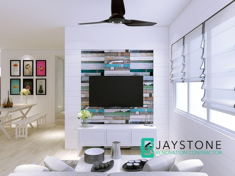 Jaystone renovation contractor get quote 23 photos for 34 boon leat terrace