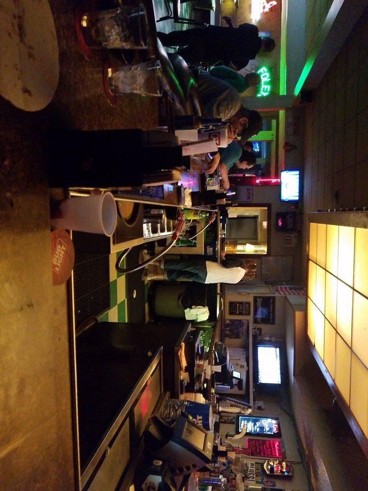 Foley's Fun & Drink: 10654 Saint Charles Rock Rd, Saint Ann, MO