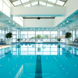 Atlantis Sports Club, Cambridge