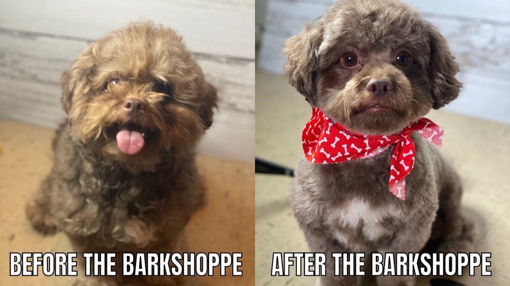 The Bark Shoppe