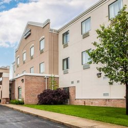 Photo Of Comfort Inn Suites O Fallon Mo United States