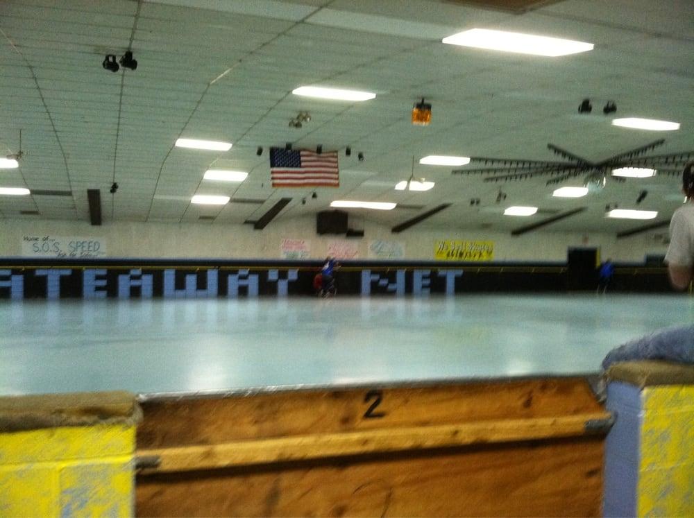 Skateaway - Shillington, PA: 2275 Lancaster Pike, Shillington, PA