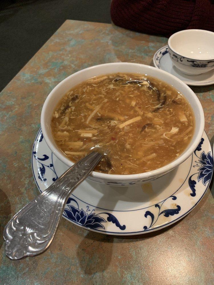 New Peking Chinese Restaurant: 21179 State Rt 410 E, Bonney Lake, WA