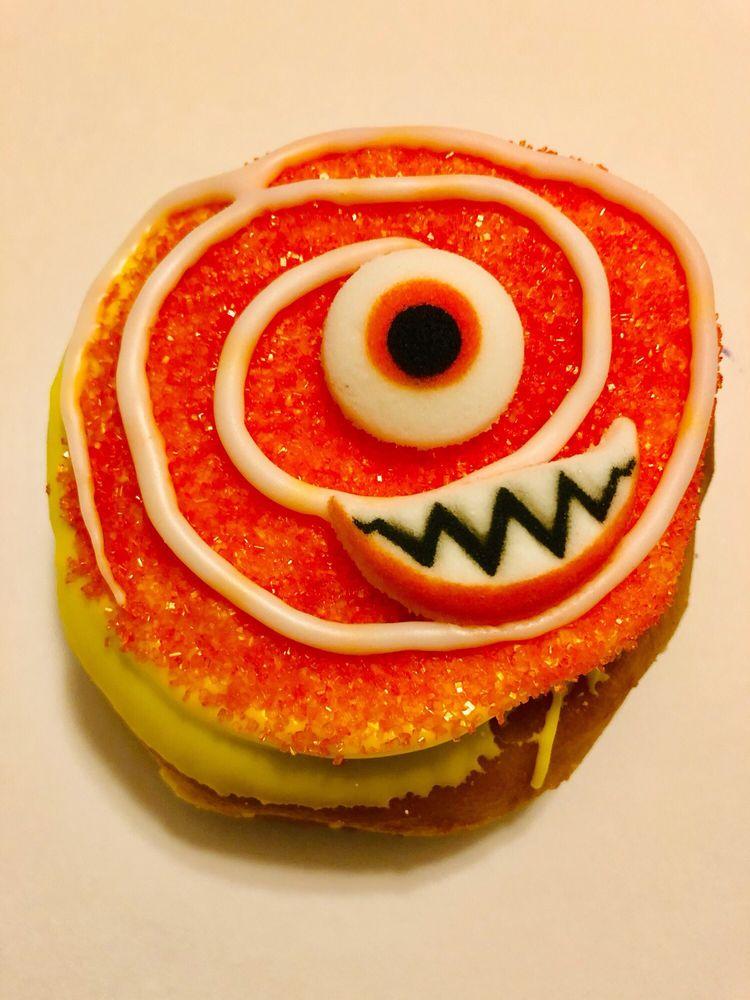 Image of Krispy Kreme0