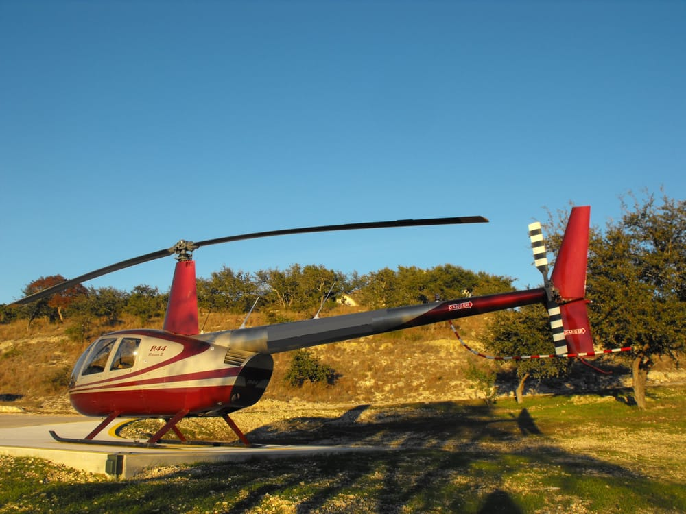 D- Tour Aviation: 700 Plant Lady Ln, Dripping Springs, TX