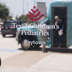 Texas Children's Pediatrics Barker Cypress - Family ...