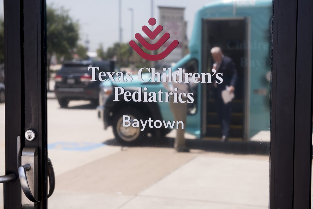 Texas Children's Pediatrics Barker Cypress - Medici di ...