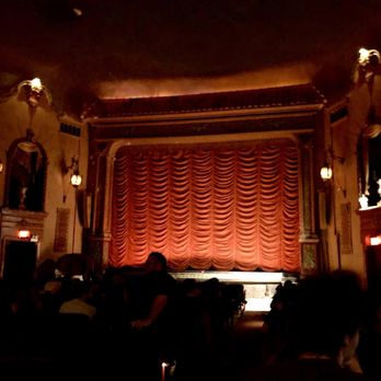 Photo Of Music Box Theatre Chicago Il United States The Inside