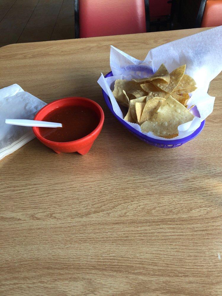 Casa De Tacos Neza