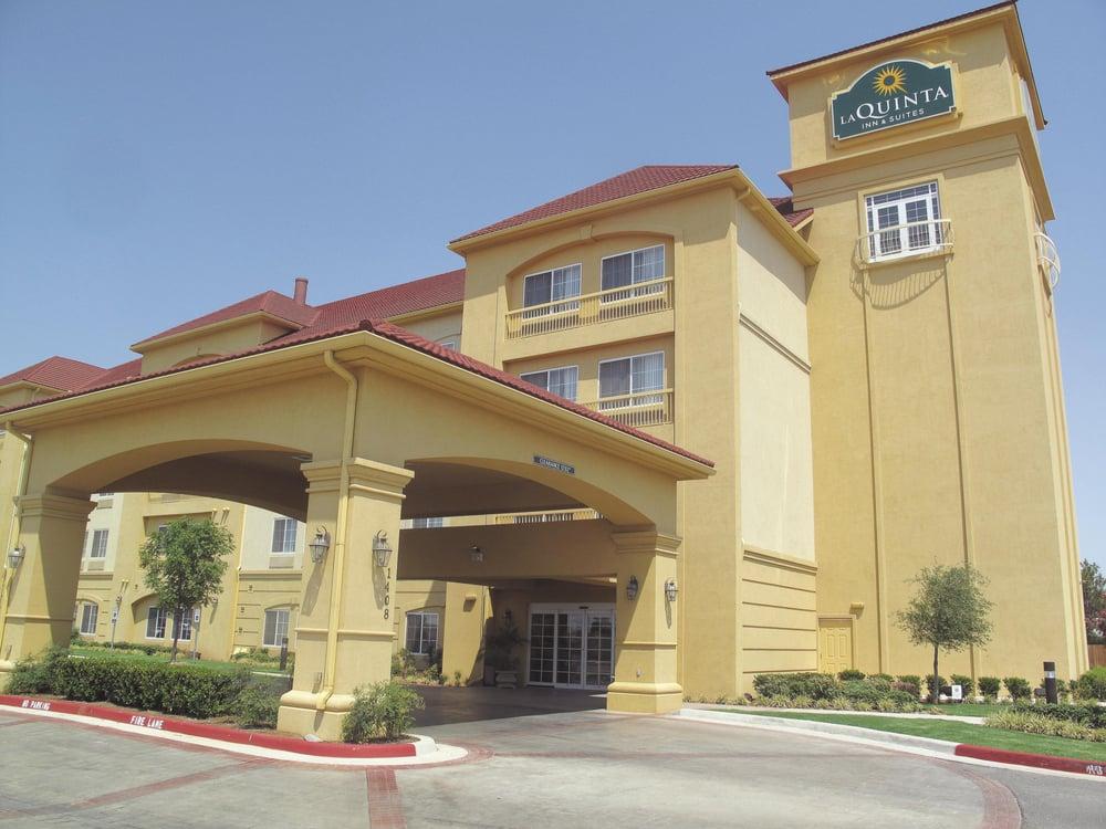 La Quinta Inn & Suites Lawton / Fort Sill: 1408 North West 40th ST, Lawton, OK