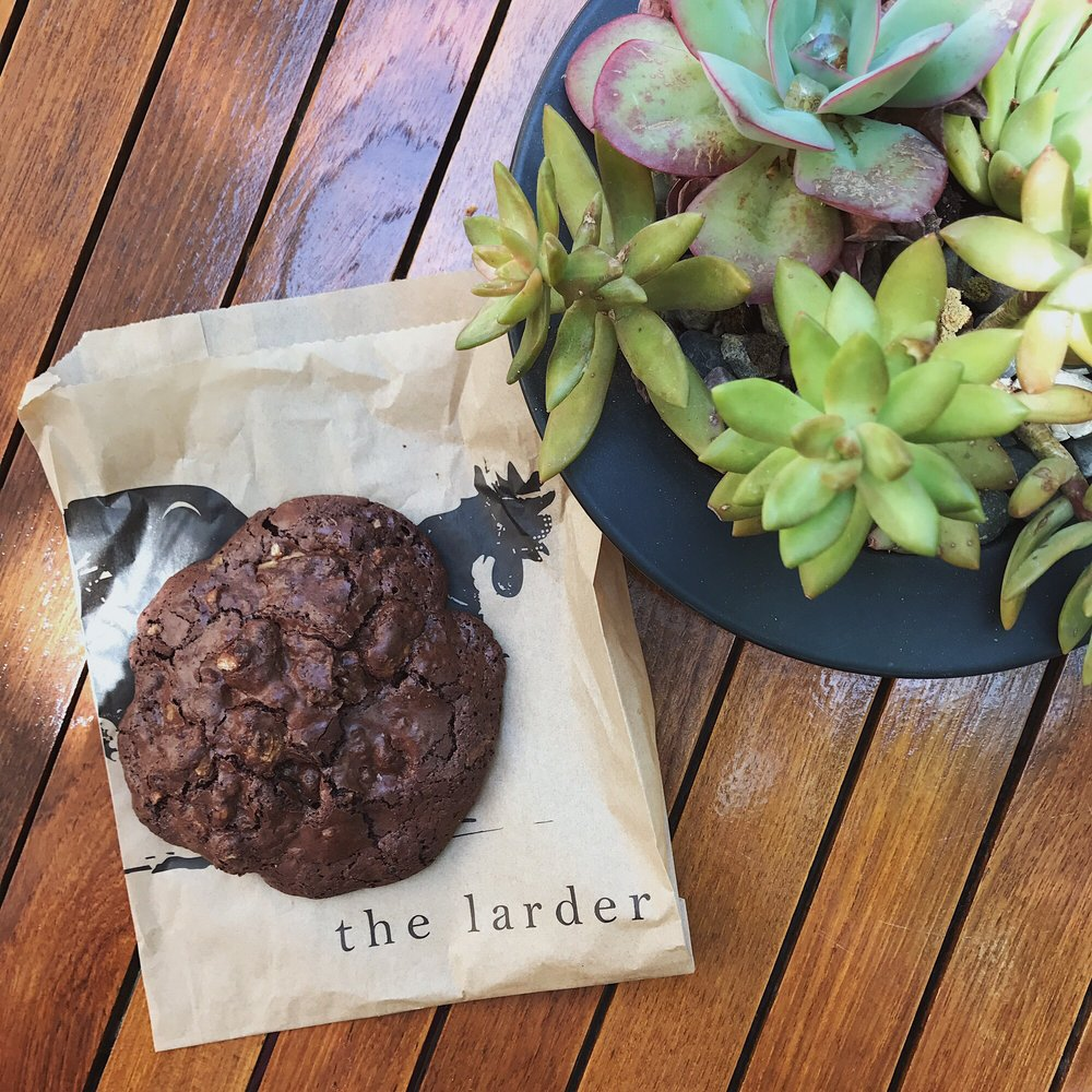 The Larder at Maple Drive