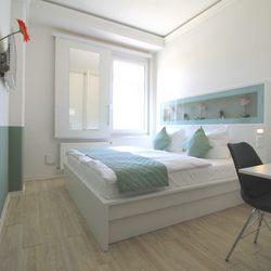 Hotel In Der Nahe Von Barclaycard Arena Hamburg Yelp