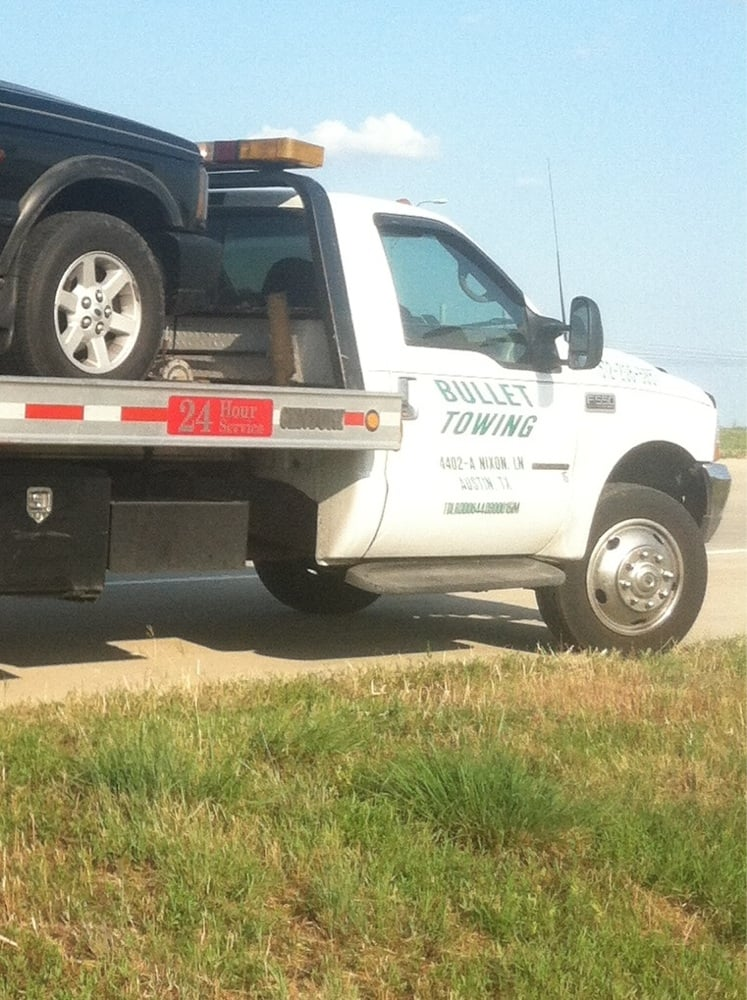 Towing business in Austin, TX