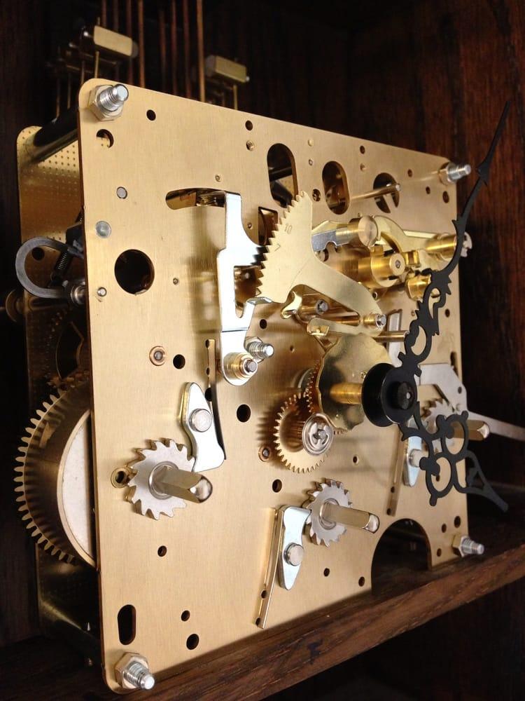 Boca Clock Repair: 20283 State Rd 7, Boca Raton, FL