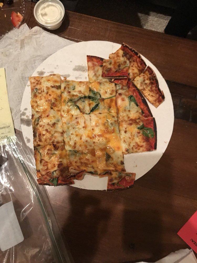 Butch's Pizza North: 220 E Wall St, Eagle River, WI
