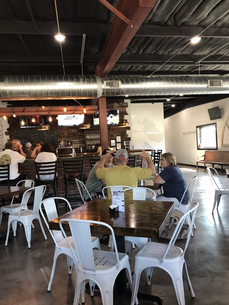 Canyon Lakes Brewing: 74896 Johnson Lake Dr, Johnson Lake, NE