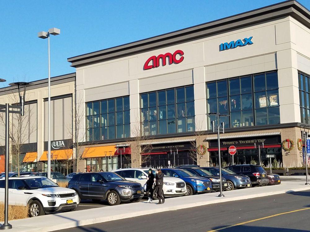 Staten Islannd Mall 11: 2655 Richmond Avenue, Staten Island, NY