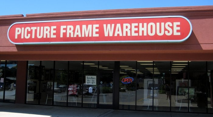Picture Frame Warehouse