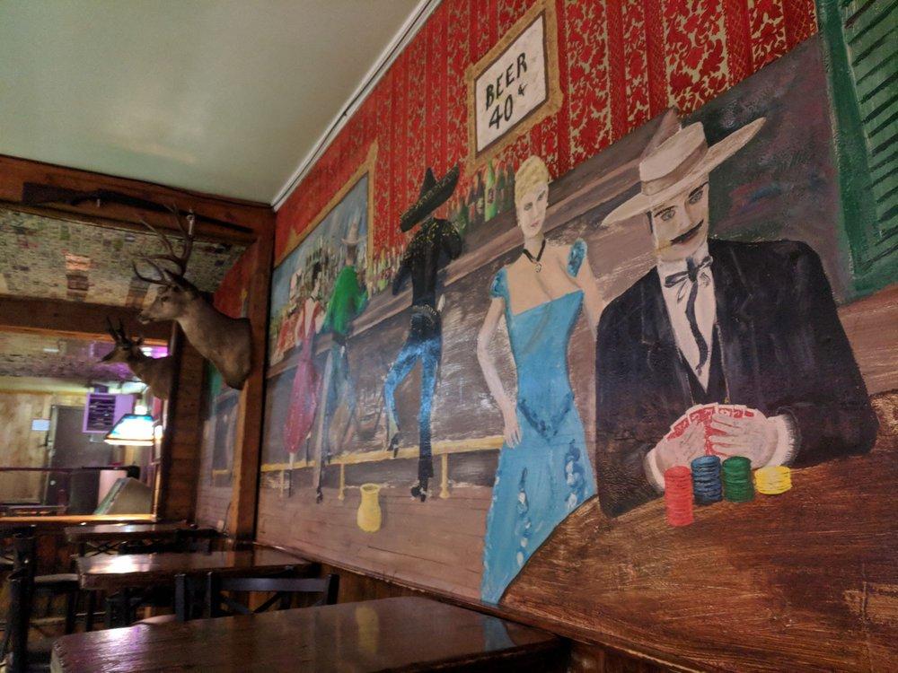 Pagosa Bar: 460 Pagosa St, Pagosa Springs, CO