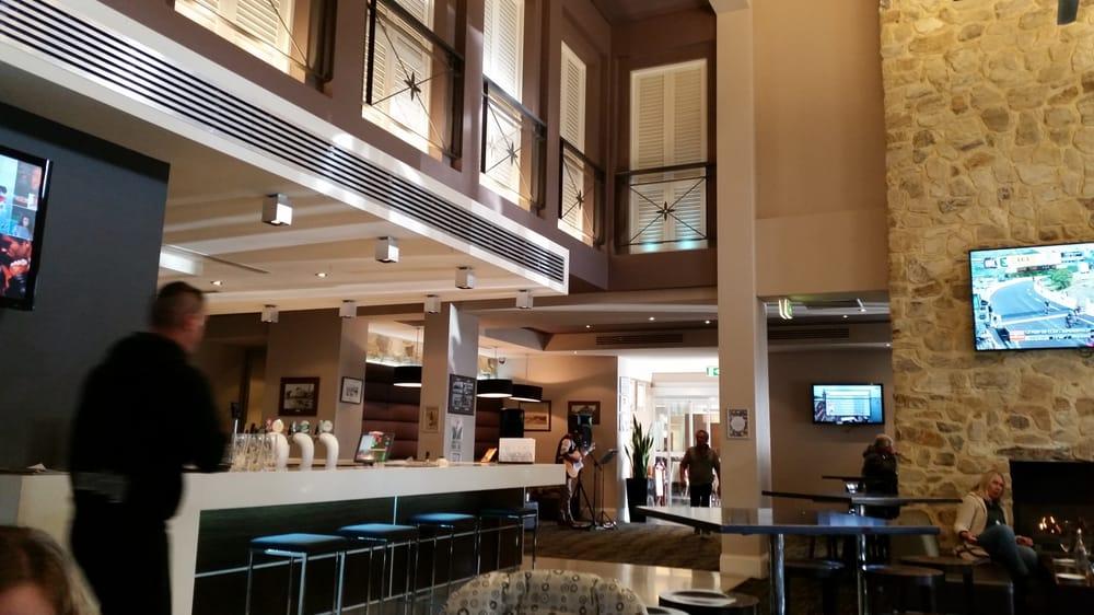 Barker Hotel