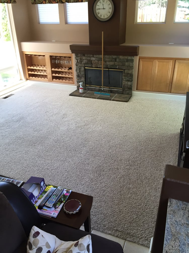 Bruce's Carpet Cleaning